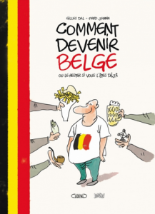 Comment devenir belge