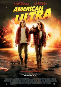 American Ultra 70x100 Poster BE.indd