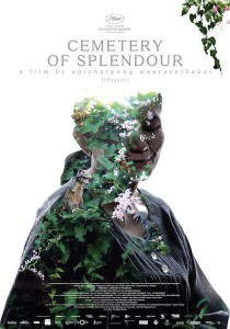cemetery of splendour poster