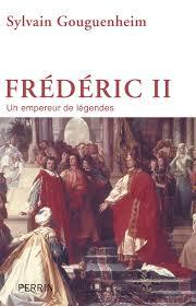Frédéric II