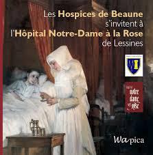 Les hospices de Beaune