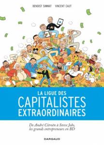 Ligue des Capitalistes extraordinaires