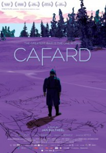 cafard poster