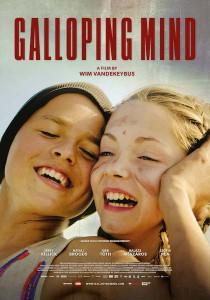 galloping mind poster