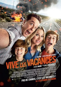 FOX VACATION poster A4.indd