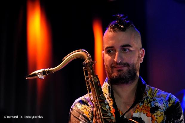 BER_Hervé Samb Quartet-Olivier Temime