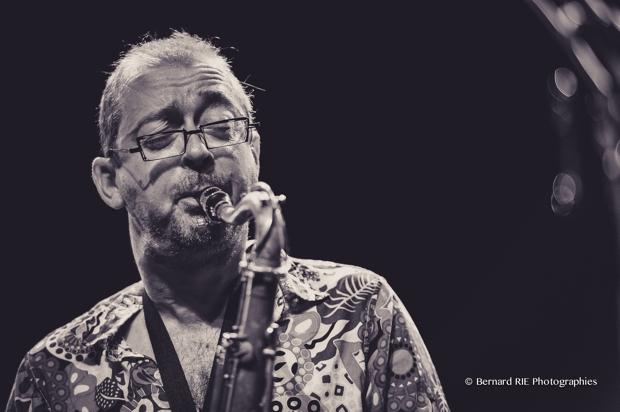 BER_fabrice Alleman Quintet- Fabrice Alleman