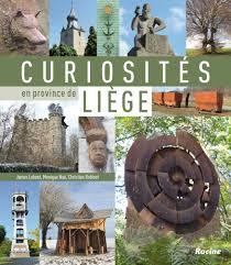 Curiosités en province de Liège