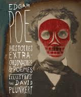 Histoires extraordinaires et poèmes