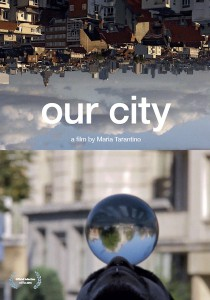 our city poster