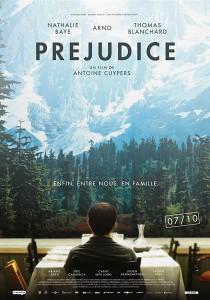 prejudice poster