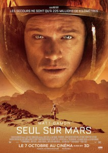FOX THE MARTIAN poster A4.indd