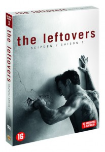 the leftovers dvd