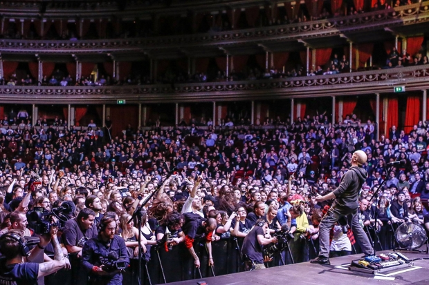 Devin-Townsend-live-at-the-Royal-Albert-Hall