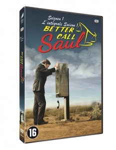 better call saul s1 dvd