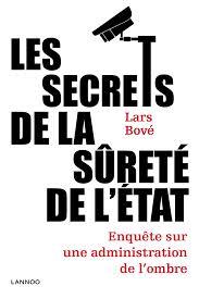 les secrets de la sureté de l'état 2