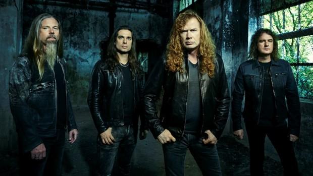 Megadethband