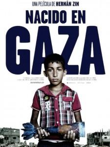 born in gaza poster