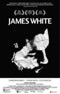 james white affiche