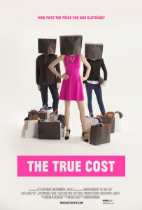 the true cost poster