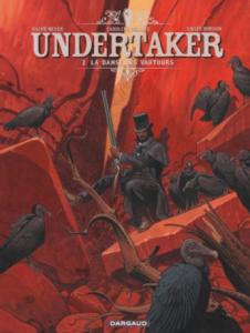undertacker 2
