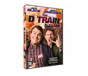 D TRAIN CONCOURS