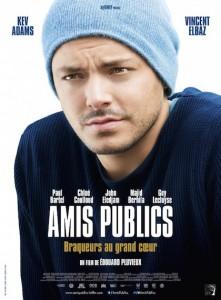 amis publics poster