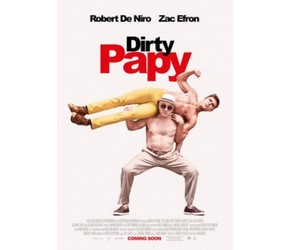 Concours Dirty Papy