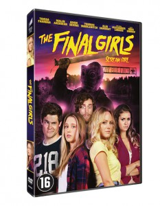 final girls dvd