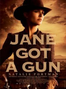 jane got a gun affiche