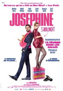 josephine s arrondit poster