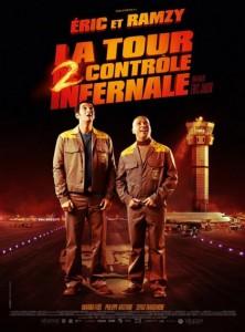 la tour 2 controle infernale poster