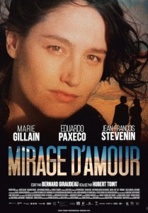 mirage d amour poster