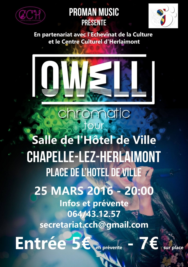 owell show