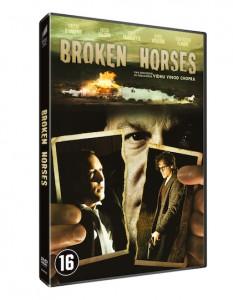 broken horses dvd