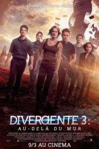 divergente 3 poster
