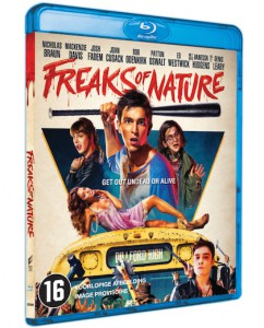 freaks of nature bd