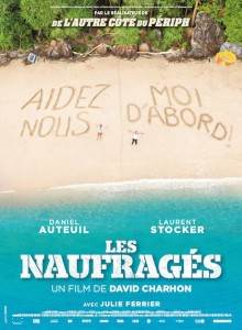 les naufrages poster