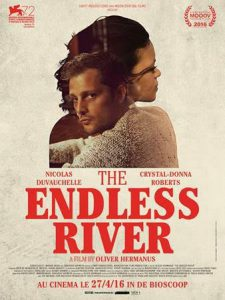 the endless river poster