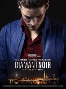 diamant noir poster