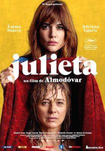 julietta poster