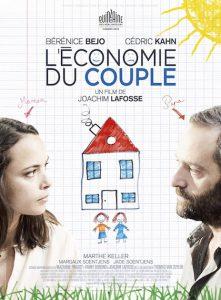l economie du couple poster