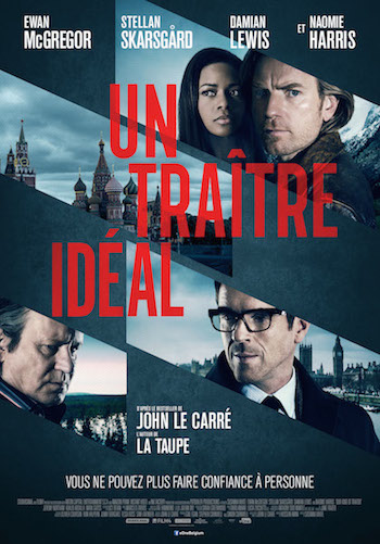 Our Kind Of Traitor [BE] 70x100 Poster.indd