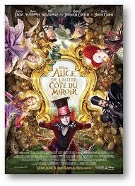 Alice de l'autre côté du miroir 2