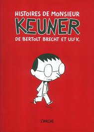 Monsieur Keuner