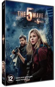 cinquieme vague dvd
