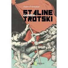 Staline contre Trotsky