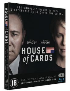 house of cards s4 bd