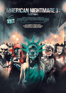 la purge 3 poster
