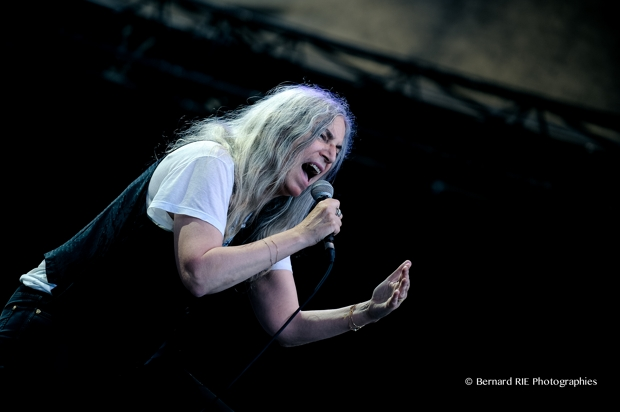 BER_Patti Smith